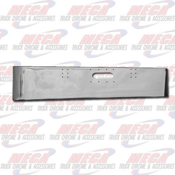 VALLEY CHROME BUMPER FL CLASSIC 18'' TOW ONLY 1983 & EARLIER
