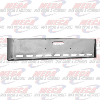 VALLEY CHROME BUMPER FL CLASSIC 20'' 1984-1999 TEXAS, TOW, 9-OVAL