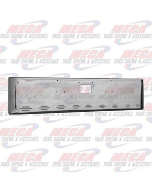 FRONT BUMPER PB 379 20'' WITH TOW & 9 BB LIGHTS