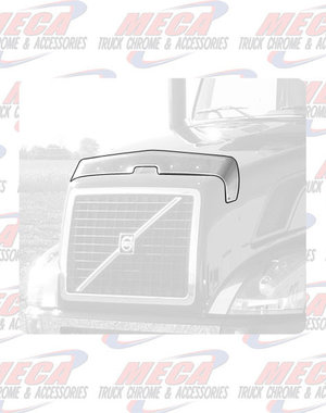 FRONT BUGSHIELD VOLVO VN630, 670,730, 780, 880 S/S 2003+