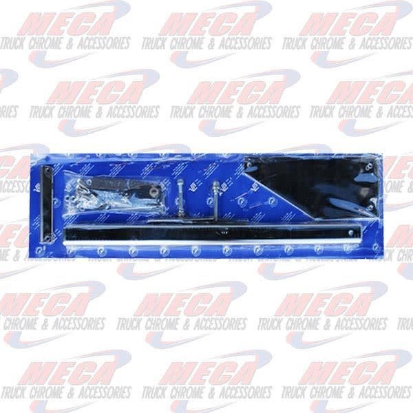 SIDE 711 WING MOUNTING KIT KW AEROLITE KENWORTH