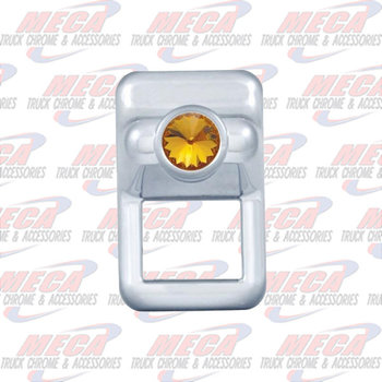 ROCKER SW COVER SMALL  AMBER VOLVO VN & VT