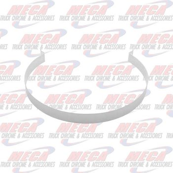 BRACKETS STRAP FOR VORTOX STYLE AIR CLEANER SS EA