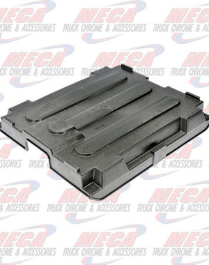 SIDE BATTERY COVER 2004-2007