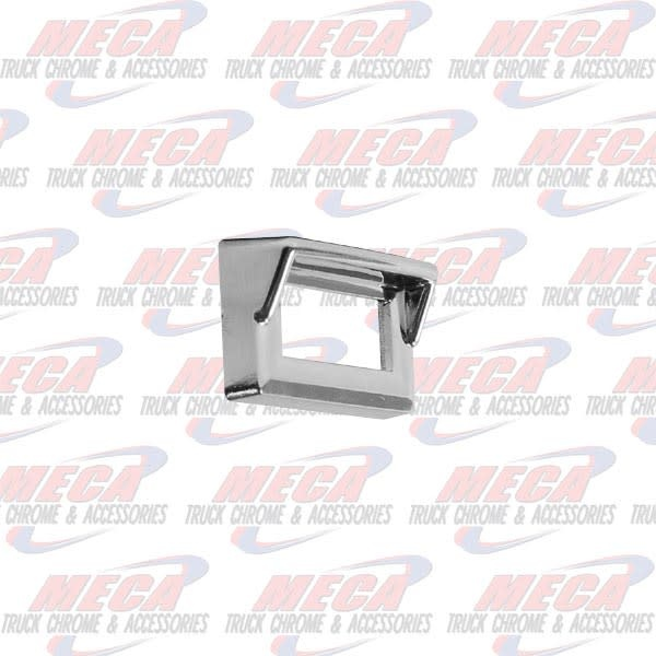 INSIDE TRIM RIM KW W/ VISOR (6 PACK)