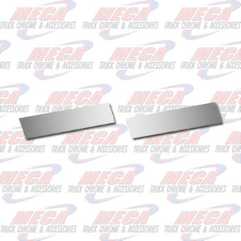 FRONT STEP INSERT VOLVO VN MODEL 2003- 2005 SET