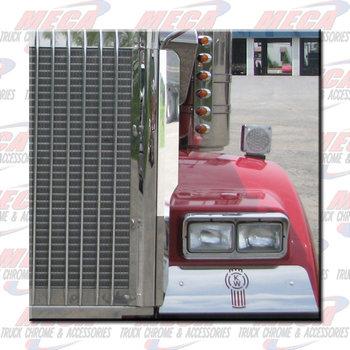 SIDE HOOD GRILL DEFLECTOR KW W900