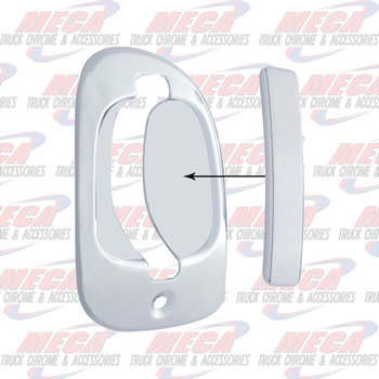 DOOR HANDLE COVER FL CASCADIA & M2 BUSINESS DRIVER