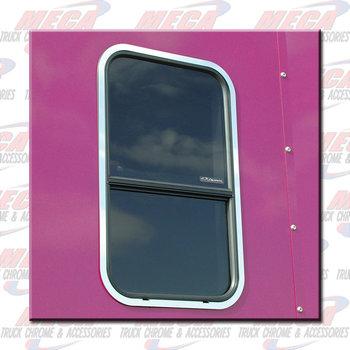 SLEEPER WINDOW TRIM FL CENTURY & COLUMBIA -3M TAPE