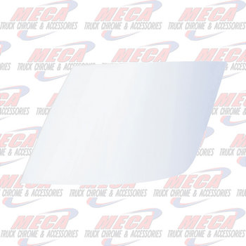 BUMPER INSERT VOLVO VN 2003+ DRIVER SECTION
