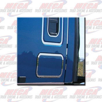 STORAGE DOOR TRIM FL CASCADIA