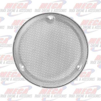 "SPEAKER COVER KW CAB CEILING 6-3/4"" DIAMETER"