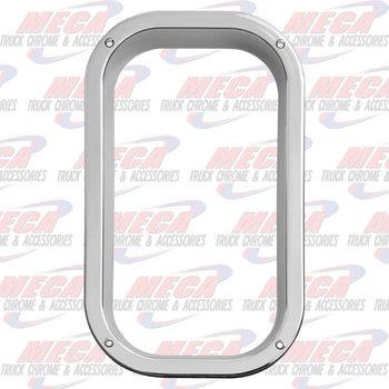 DOOR VIEW WINDOW TRIM INTERIOR FL CLASSIC FLD120