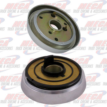 STEERING WHEEL HUB KW APRIL 1997 - MARCH 2001 ALL WITH 36 SPLINES