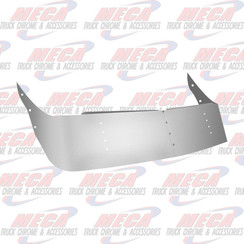 VISOR FL COLUMBIA & CENTURY MIDROOF (3 SIDE BOLTS)