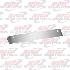 "DROP VISOR 12"" FL CASCADIA MIDROOF 2008+"