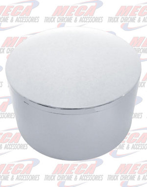 SIDE REAR PLACTIC WHEEL COVER- HIDES ALL MOUNTING LUGS
