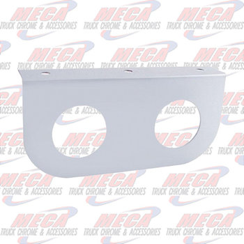 LIGHT BRACKET S/S 2- 2""
