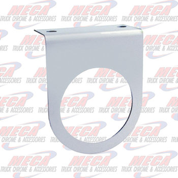LIGHT BRACKET S/S 1- 2.5""