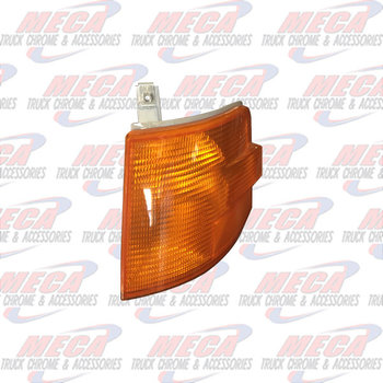 TURN SIGNAL HOUSING VOLVO 1996-2003 DRIVER SIDE