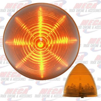 LGT BEEHIVE 2.5 AMBER LED 13 DIODES
