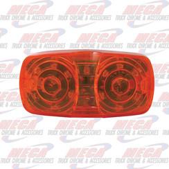 TIGER EYE 16 RED LEDS