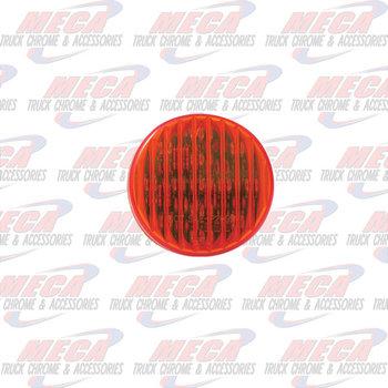 LED LIGHT 2.5'' RED