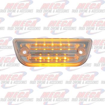 ROOF VISOR LED CLR AMB LIGHT OEM FOR KW T700,PB579