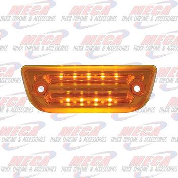 ROOF VISOR LED LIGHT OEM FOR KW T700, PB 579