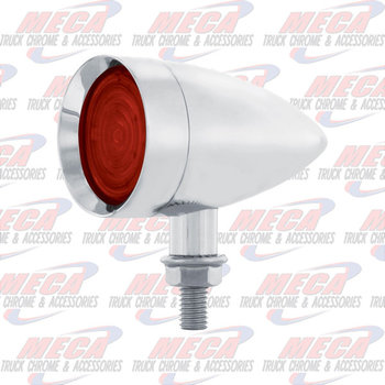 LOLLYPOP MINI BULLET RED LIGHT W/ 9 DIODES
