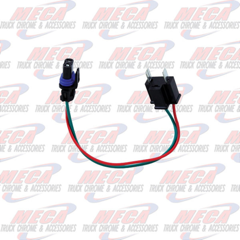 ADAPTER PLUG 9005 TO H4 - LOW BEAM