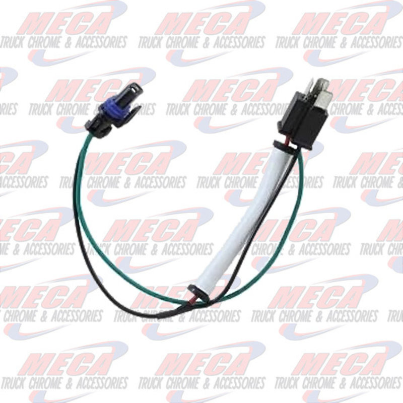 ADAPTER PLUG 9005 TO H4 - HIGH AND LOW W/ DIODE
