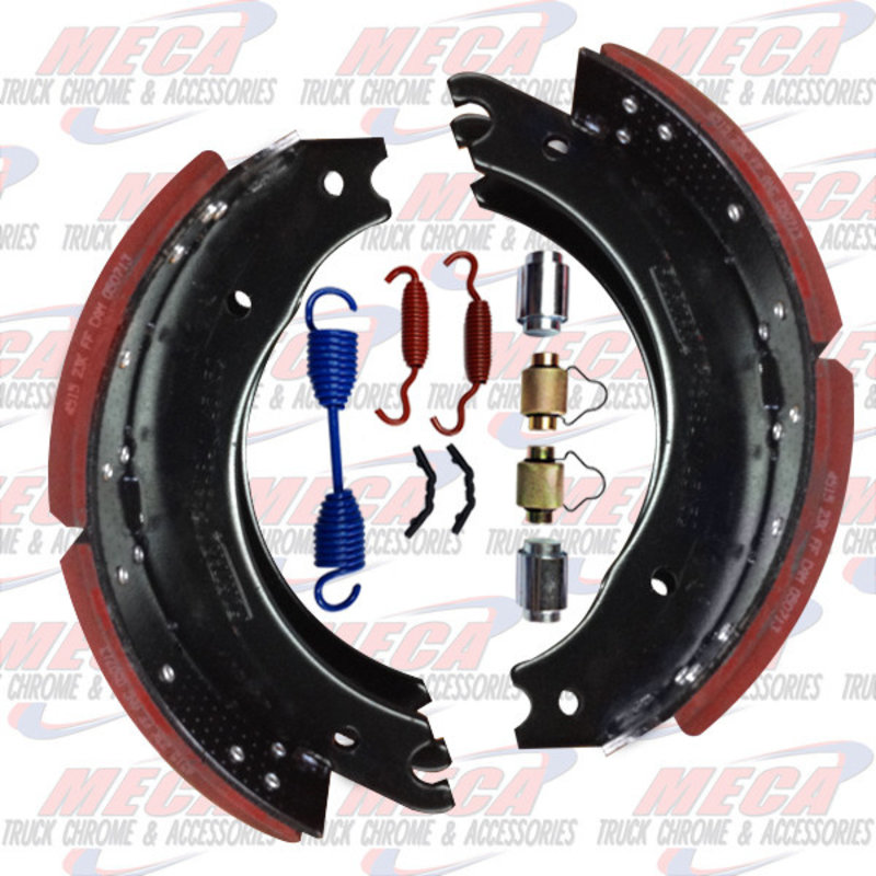 4515Q REAR BRAKE SHOE BOX KIT K4515Q