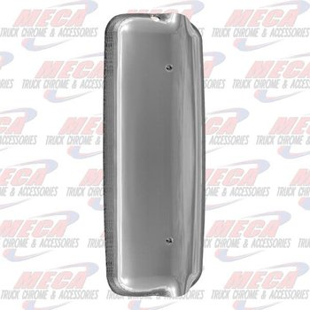 CHROME MIRROR SHELL FL CENTURY 04+ PASSENGER