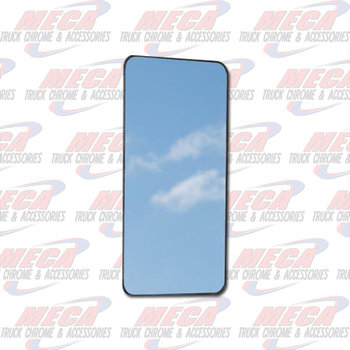 MIRROR REPLACEMENT FLAT GLASS FOR MOTO #CMR6439