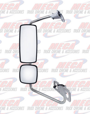 SIDE MIRROR ASSEMBLY CHROME FL 2002+ W/DEFROST COLUMBIA
