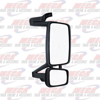 MIRROR ASSEMBLY VOLVO PASSENGER ELECTRIC W/ HEAT