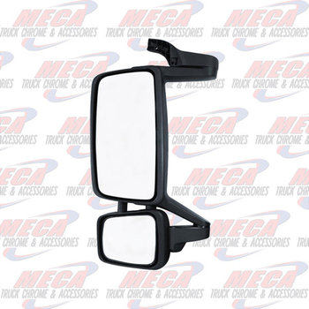 MIRROR ASSEMBLY VOLVO DRIVER ELECTRIC W/ HEAT