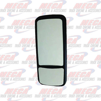 MIRROR ASSEMBLY W/O BKTS FL CENTURY PASSENGER SIDE