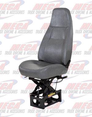 INSIDE SEAT BAJA HPRO MIDBACK VINYL GRAY