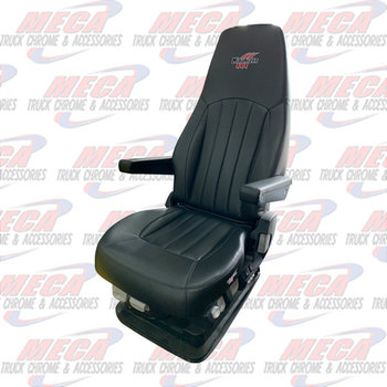 SEAT MINIMIZER ULTRA LEATHER W/ HEAT & MASSAGE