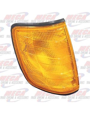 MARKER LIGHTS TURN SIGNAL LAMP HOUSING FLD FRONT RIGHT