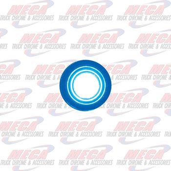 "DASH LED LIGHT .25"" BLUE"