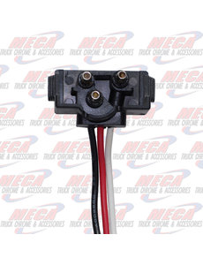 """MARKER LIGHTS PLUG 3 PRONG 12"""" CONTINUOUS (92 / ROLL) single"""