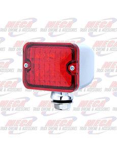 MARKER LIGHTS 6 LED HOT ROD LIGHT RED