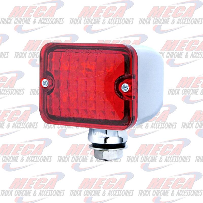6 LED HOT ROD LIGHT RED