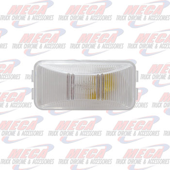 DUALLY LIGHT SMALL CLEAR