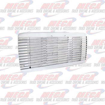 GRILL FREIGHTLINER FL70  OEM STYLE CHROME