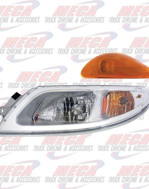 FRONT HEADLIGHT HOUSING IHC 4300 DRIVER SIDE 2003+