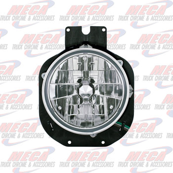 HEADLIGHT INSIDE HOUSING FL CENTURY SET single